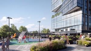 ТОП-5 апарт-комплексов с собственными парками