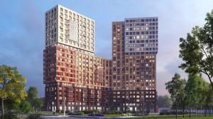 Новый уровень комфорт-класса: двухуровневые квартиры выходят в...