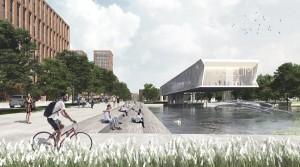 Архитектурный эксперимент: Как будут выглядеть обновленные районы...