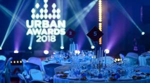 Премия в области жилой городской недвижимости Urban Awards 2018