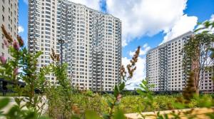 «Кварталы 21/19»: новое прочтение комфорта, девелопмента и урбанизма