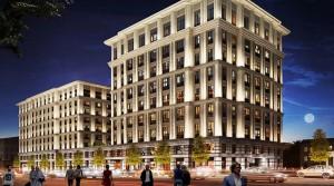 Апартаменты под брендом Fairmont впервые появятся в России