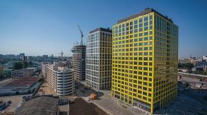 MR Group – лидер по реализации офисной недвижимости Москвы