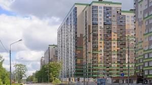 UP-квартал «Новое Тушино»: все преимущества покупки квартиры в...