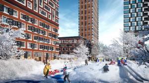 Где купить квартиру со скидкой в январе?