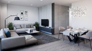 В The Book на Новом Арбате открыты продажи suite-апартаментов