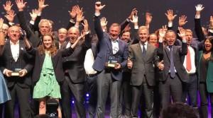 Парк «Зарядье» получил специальный приз жюри MIPIM Awards