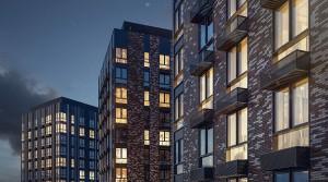Квартиры в «Токио» и «Лондон» от 4,3 млн рублей