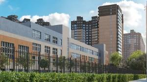 ГК «МИЦ» начала строительство школы в ЖК «Новоград Павлино»