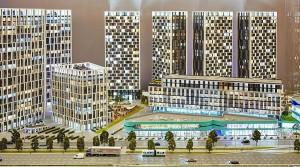 АРХ Москва в Манеже: старое и новое