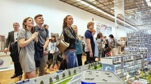 Калужская область – Почетный Гость XXIV Международной выставки АРХ...