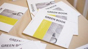 Презентация пятого выпуска GREEN BOOK прошла в «Деловой России»