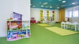 В жилом квартале I'M открылся билингвальный детский сад