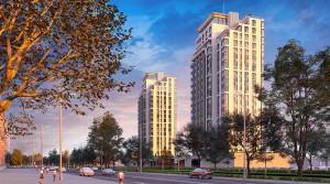 Комплекс апартаментов SOHO+NOHO оснастят продукцией ведущих мировых...