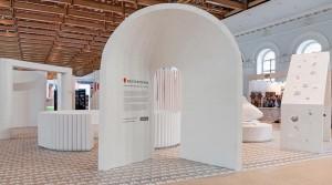 Стенд Москомархитектуры про метро стал лучшим на выставке «АРХ Москва»
