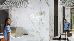 Лифты KONE с дизайнерской отделкой Graphite&Silver установят в ЖК...