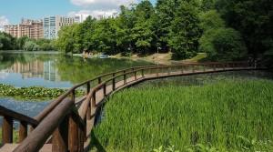 Новостройки вокруг ТОП-10 крупнейших парков Москвы