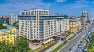 Комплекс апартаментов «Звезды Арбата» завершил реновацию