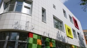 Образовательный центр «Суббота» готовится к открытию
