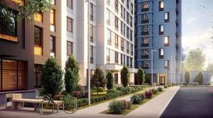 Треть застройщиков премиального жилья в Москве экономит на инженерных...