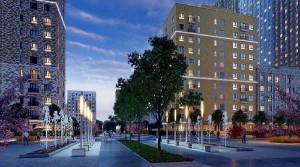 MR Group вышла на второе место по реализации квартир в Москве