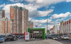 ТОП-5 станций метро с наибольшим количеством новостроек