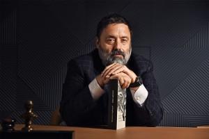 Персоной №1 в сфере недвижимости стал президент ГК «КОРТРОС»