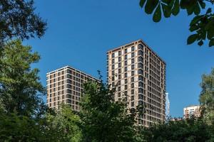 ТОП-5 самых доступных комплексов с апартаментами в центре Москвы