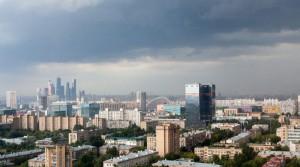Москва меняется: каким будет САО через 5 лет