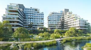 Инвестируем на ранней стадии: рейтинг самых новых комплексов Москвы