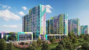 Где купить квартиру в Москве до 5 млн рублей?