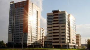 Группа «Эталон» построит офисный центр для Райффайзенбанка