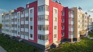 Началась реализация квартир последних домов ЖК «Нахабино Ясное»