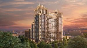 Заработать на недвижимости: ТОП-10 новостроек Москвы с высокой...