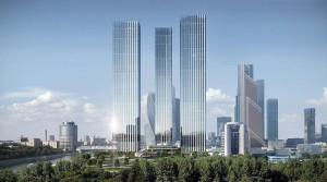 ТОП-10 самых популярных районов Москвы у покупателей квартир в...