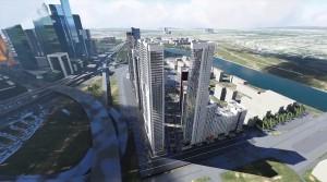 Рынок жилья успешно переходит на проектное финансирование