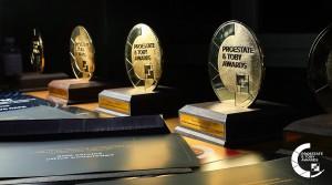 «Лучшие из лучших» на PROESTATE&TOBY Awards 2019