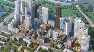 Архитектура города должна отвечать потребностям людей