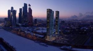 Каждая пятая квартира между Садовым кольцом и ТТК предлагается в...