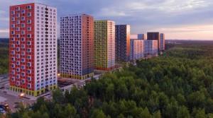 ТОП-10 самых успешных застройщиков Новой Москвы по итогам 3 квартала