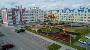 Шесть способов приобрести квартиру в ЖК «Нахабино Ясное»