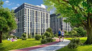 Новостройки в Западном округе Москвы: где сегодня купить квартиру?