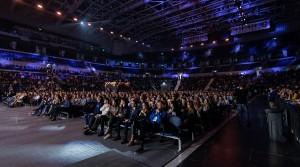 Callday собрал стадион предпринимателей и маркетологов