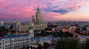 Купить квартиру в сталинских высотках можно от 18 млн руб.