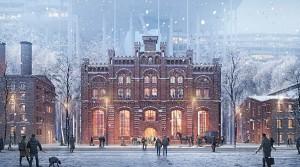Историческое наследие Бадаевского завода будет восстановлено и...