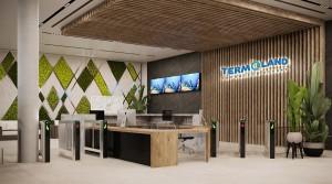 ГК «Основа» откроет в г. Мытищи курортный комплекс TERMOLAND