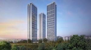 Купить квартиру в Москве на высоте птичьего полета можно от 9,3 млн...