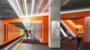 Какие станции метро откроют в 2020 году?