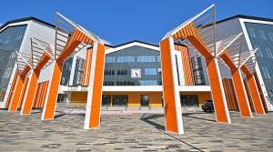 В «ЗИЛАРТе» открылась самая большая школа в России
