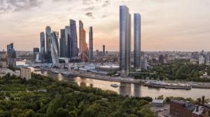 Высота небоскребов Capital Towers от Capital Group преодолела отметку...